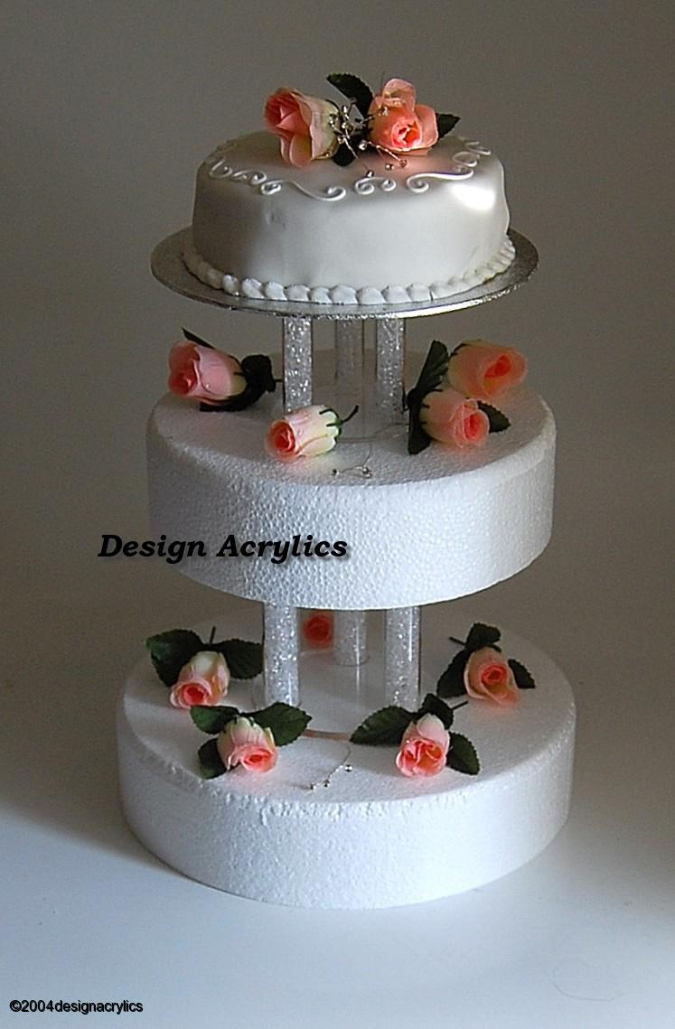 Wedding Cake Separators