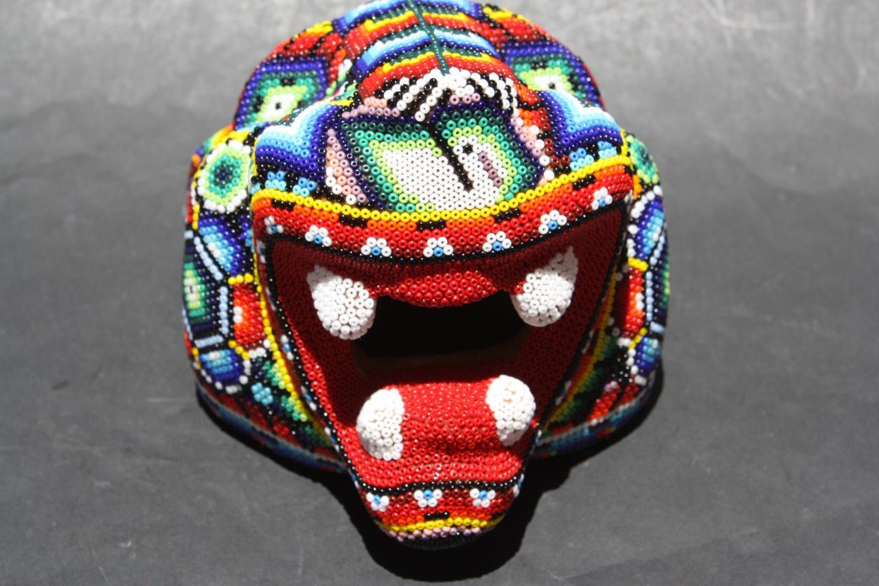 Mexican Folk Art Decor