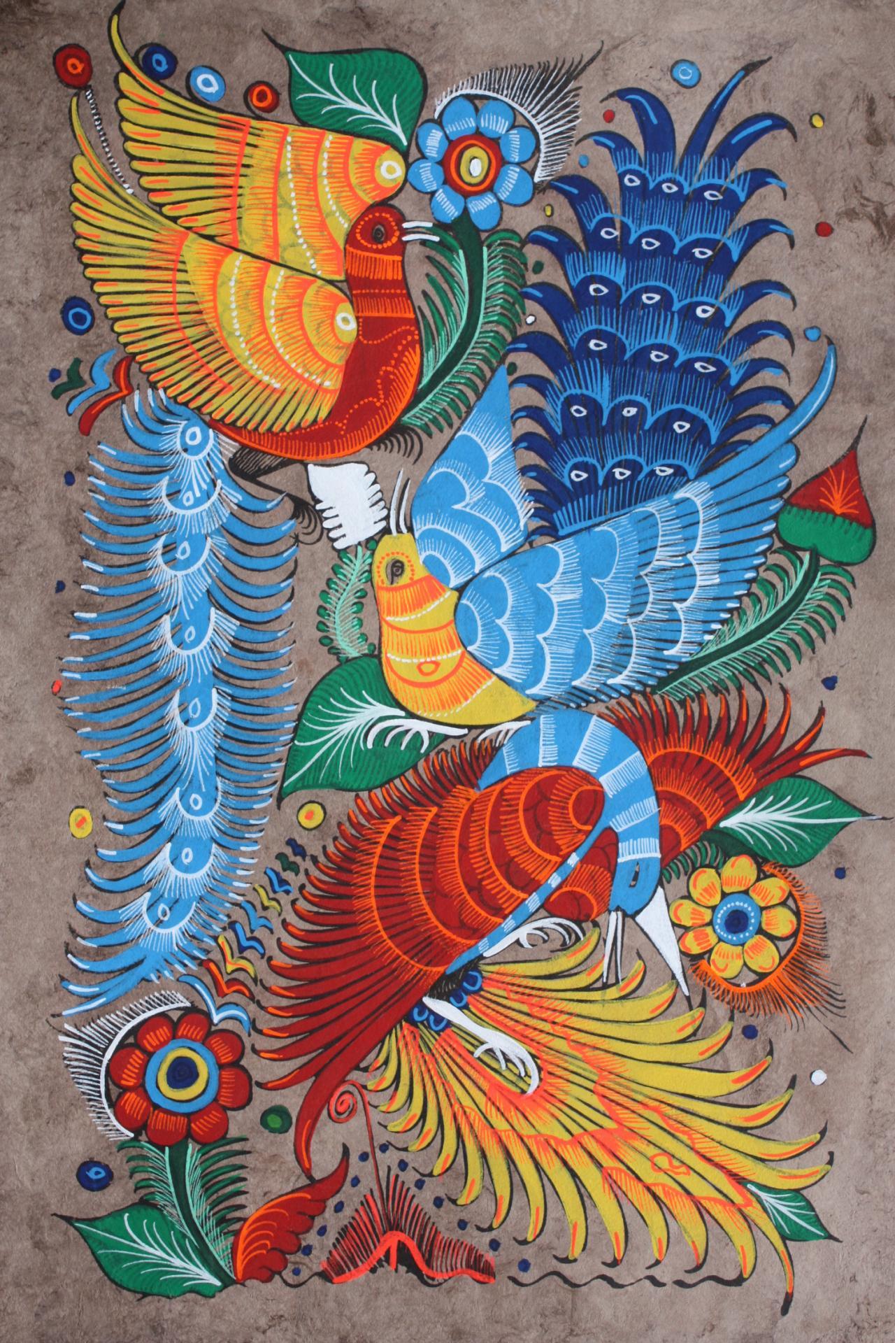 Modern Decorative Painting