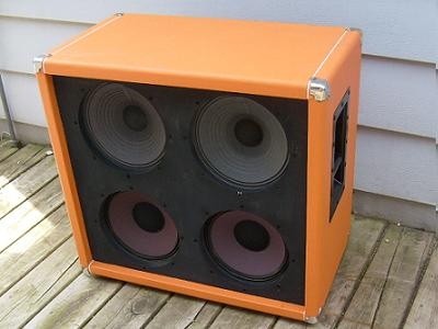 Build Your Own Bass Guitar Speaker Cabinet | memsaheb.net