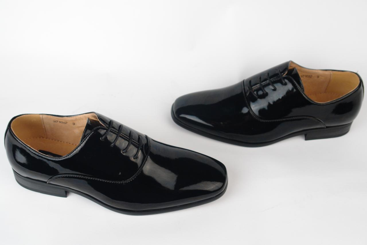 How To Clean Black Patent Shoes