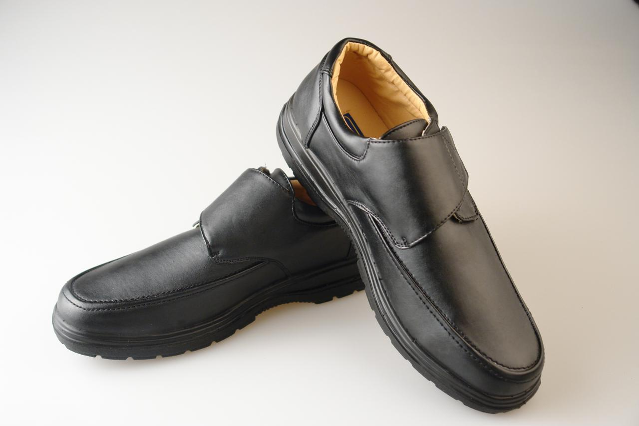 Strap Shoes Mens