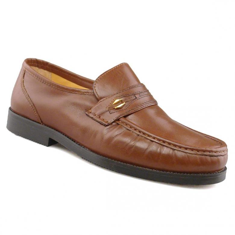 Designer Wide Fitting Mens Shoes