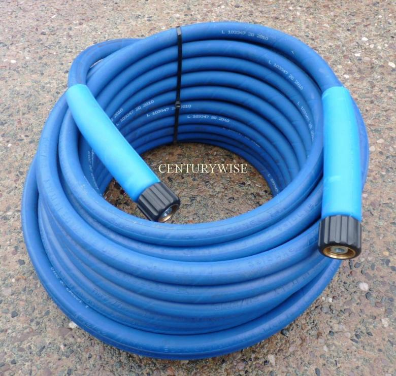 Non Marking Pressure Washer Hose 30 Mtrs Jet Jetting