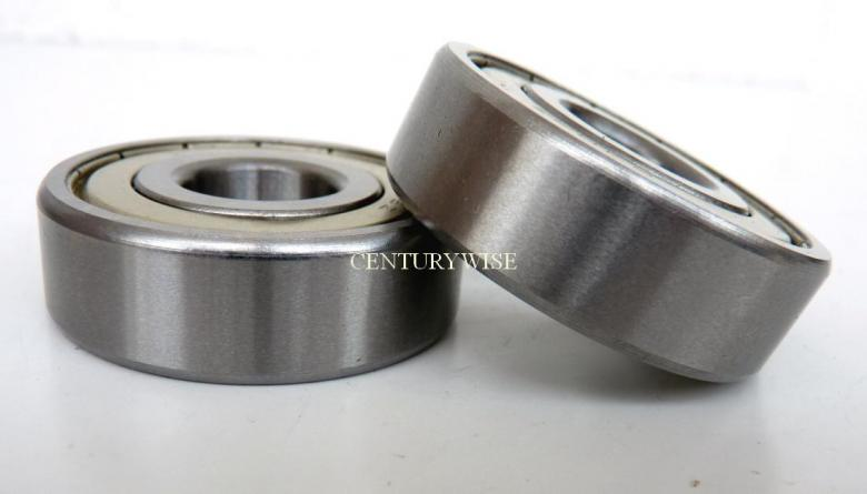 Whirl A Way Cleaner Stainless Steel Bearings Whirlaway