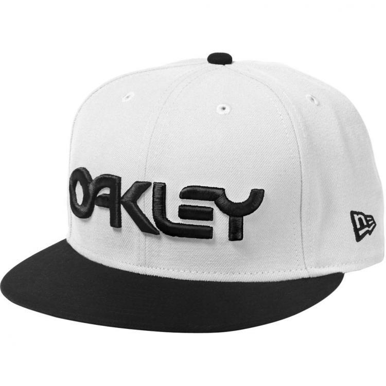 113d07c4268 Oakley Factory New Era Cap Sheet Metal