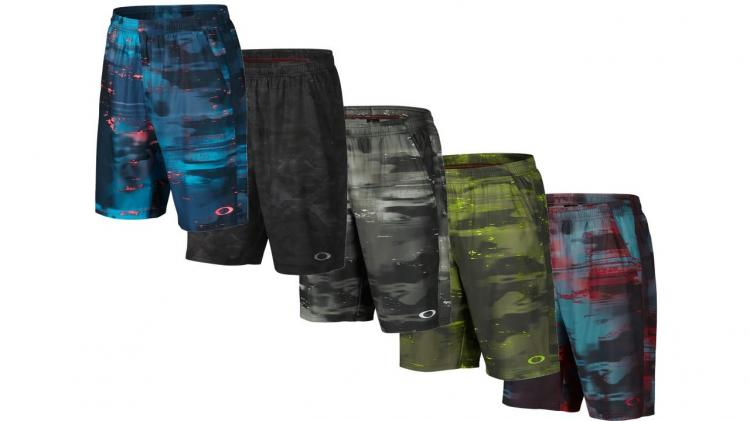 Oakley Hydrolix Shorts