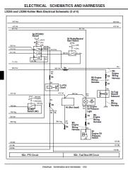 john deere lx255 engine diagram tractor repair wiring diagram john deere gator hpx wiring diagrams also john deere lx255 wiring diagram moreover 112 john deere
