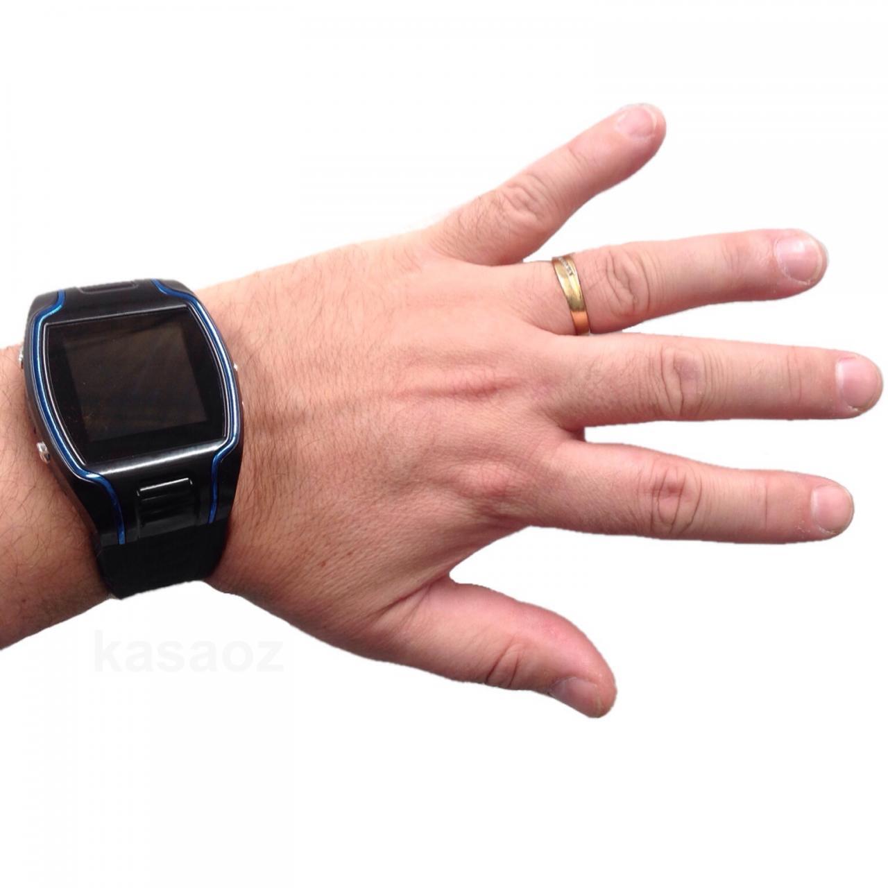 GPS watch GSM GPRS