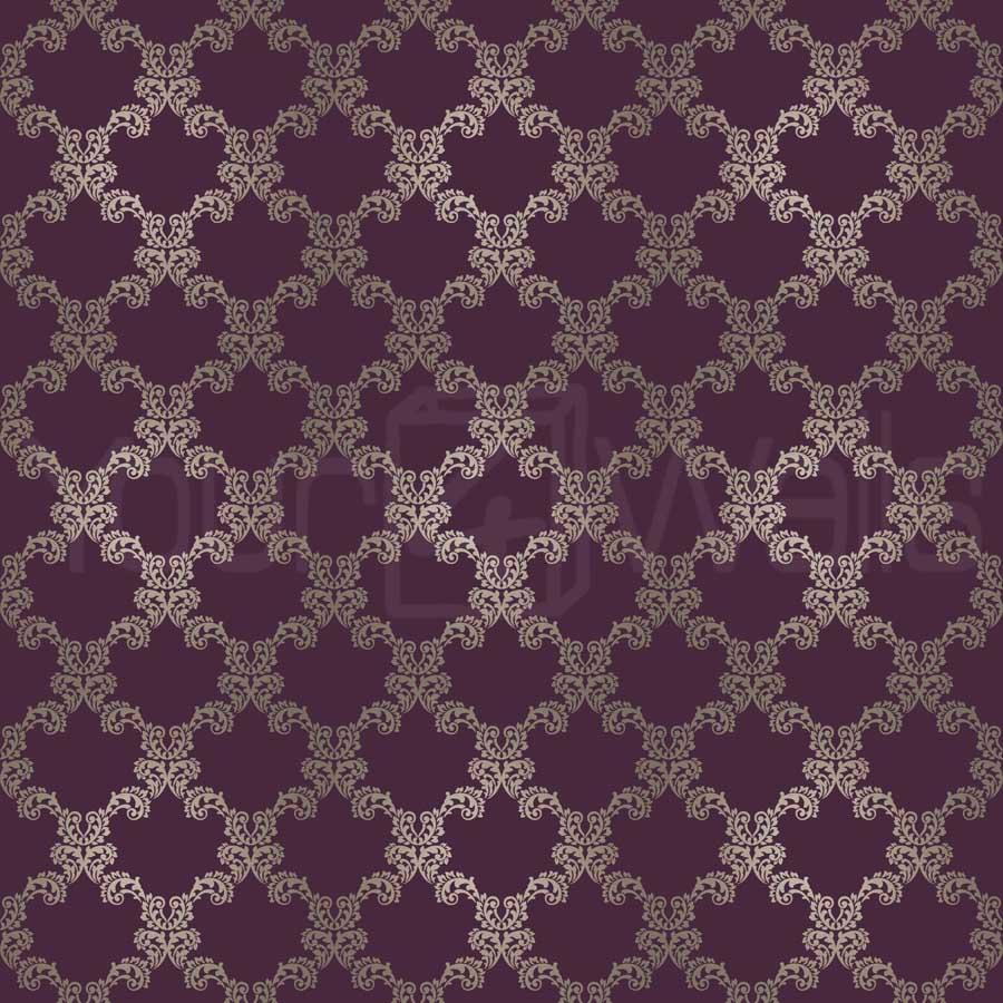 purple damask wallpaper - photo #28