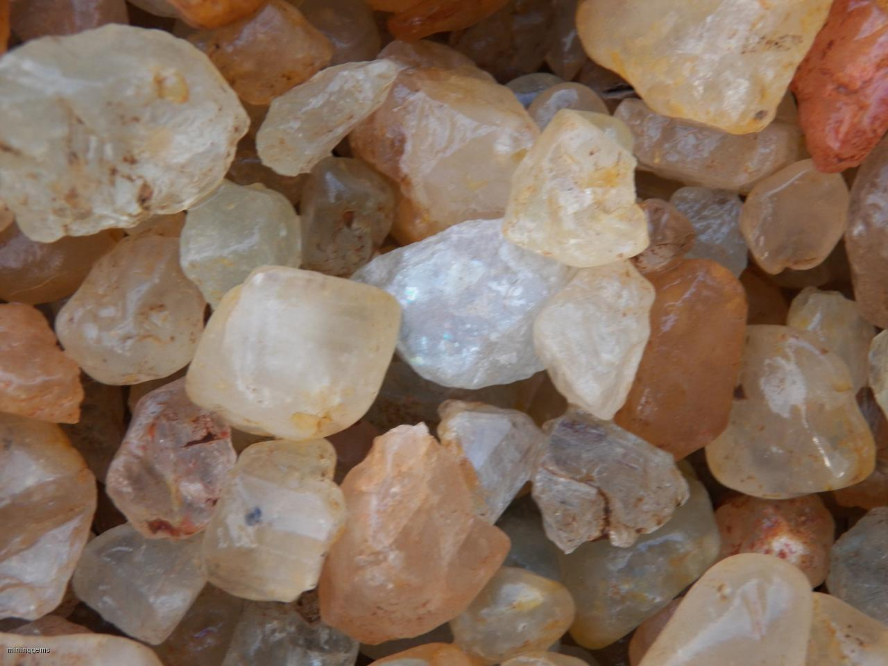 Plus a FREE Faceted Gemstone Details about  /500 Carat Lots of Citrine Topaz Rough