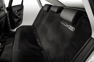Audi A3A4A5A6A7A8Q5Q7 Rear Seat Cover