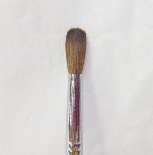 Click For Full Size Image Item Description Petal 6 Angles Professional Acrylic Nail Brush