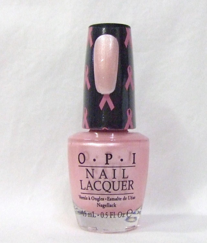 Discontinued Opi Nail Polish Colors: Opi Nail Polish Color Pink Of Hearts SRBH1 2010