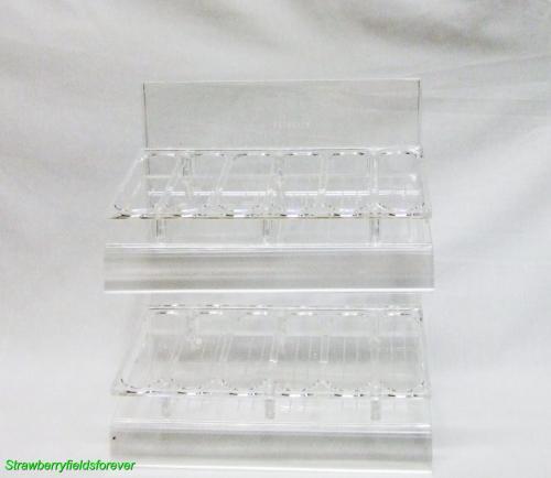 Click For Full Size Image Item Description Opi Nail Polish Empty Rack