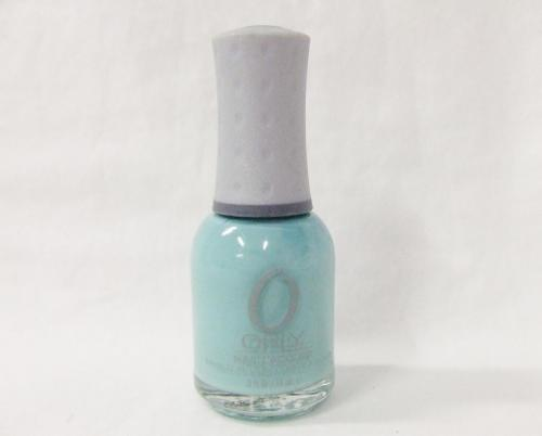Orly nail polish color gumdrop 40733 6oz 18ml for Salon 500 orly