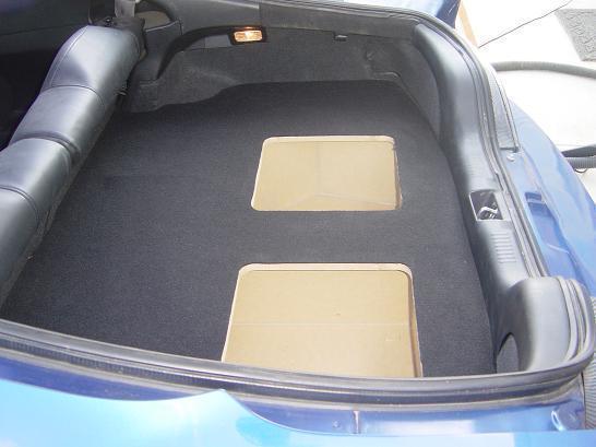 Acura Rsx Subwoofer Enclosure Acura Tl Subwoofer Images - Acura tl subwoofer enclosure