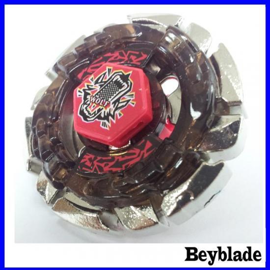 beyblade dark wolf