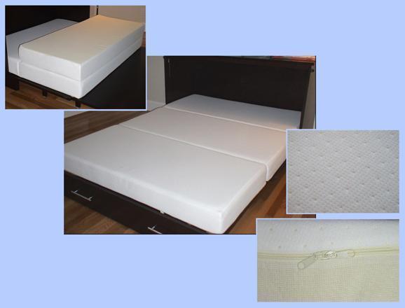 Queen Arason Creden Zzz Murphy, Traditional Pekoe Queen Creden Zzz Cabinet Bed