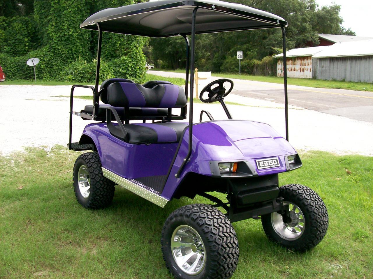 Yamaha g14 g22 golf cart black powdered sport windshield for Yamaha golf cart id