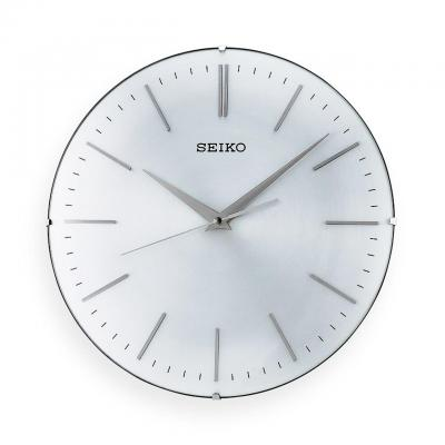 Brand New Seiko Qxa630alh Chad Quiet Sweep Second Hand