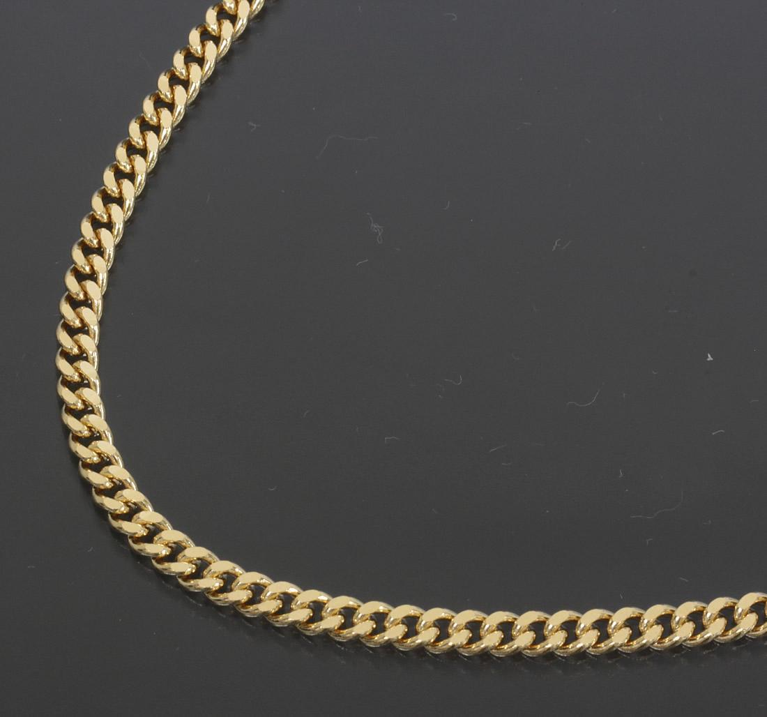 cuban necklace gold jewelry ideas