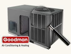 3 1 2 ton 3 5 ton 13 seer goodman heat pump package unit. Black Bedroom Furniture Sets. Home Design Ideas