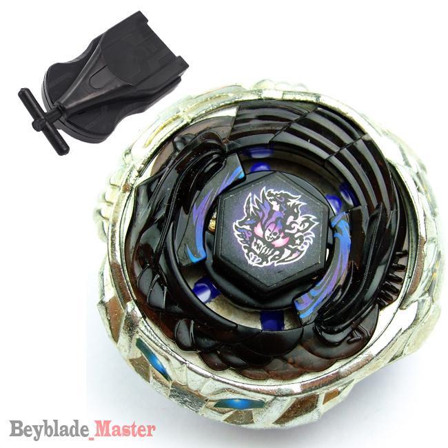 Beyblade fusion metal masters fury expert dark black - Beyblade metal fury 7 ...