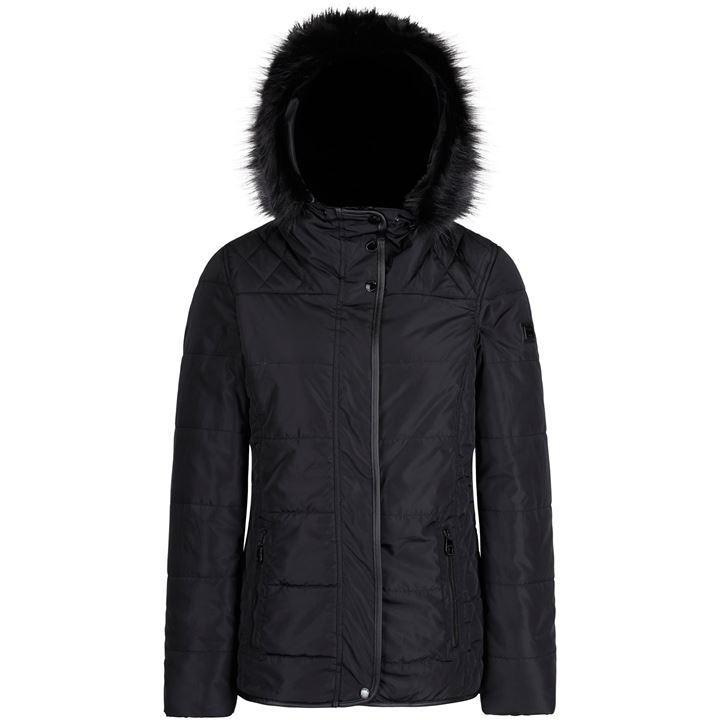 Winika Insulated Jacket Black