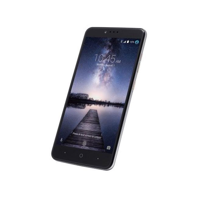 Zte Z981 Zmax Pro 6 Quot Fingerprint Reader Android 4g Lte T