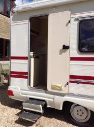 Practical Caravan : Topic: truma water heater fault (11)