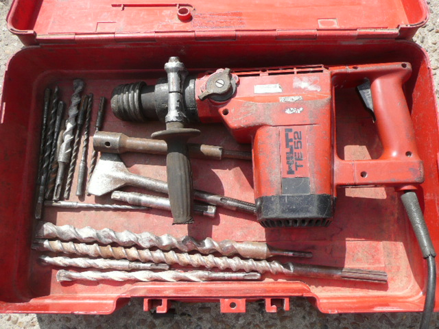 Air canc tsr2 moreover Jackhammer also Messingbohrer further Drill Bits also 3800420588. on hammer drill