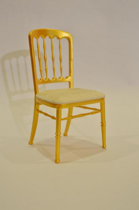 1 6 Scale Furniture For Fashion Dolls Action Figures 23049g Gilt Rental Chair Ebay