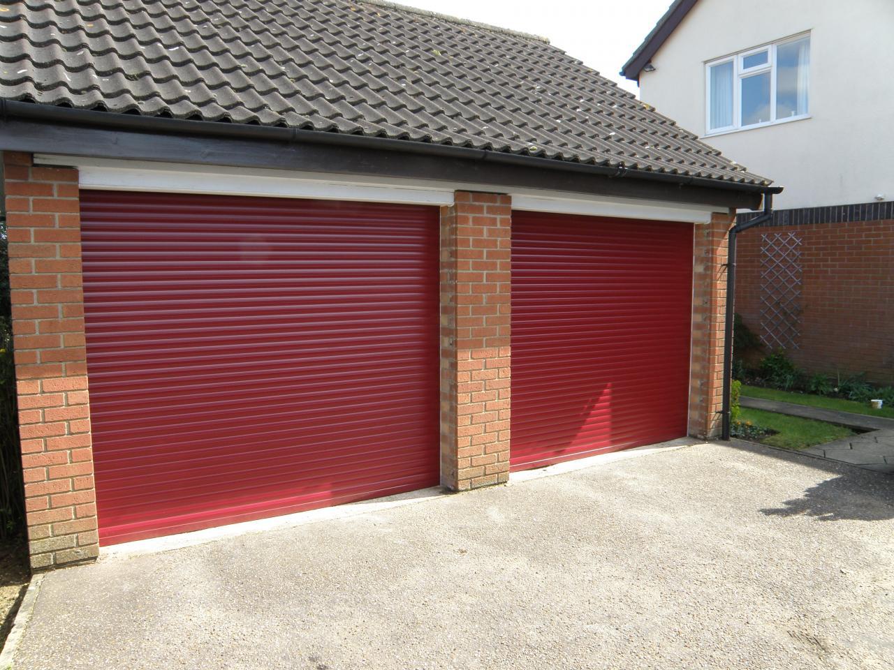 9 x 10 insulated garage door ppi blog for 10 x 9 garage door